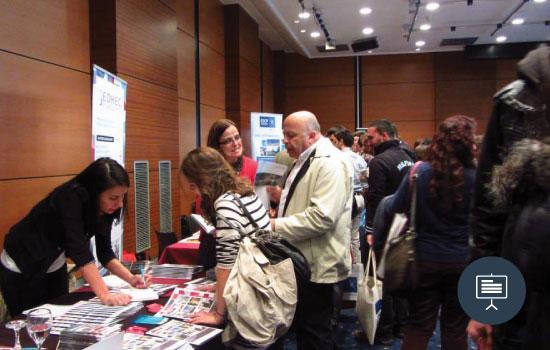Events/ Conferences