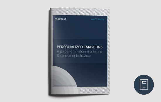 Personalized targeting